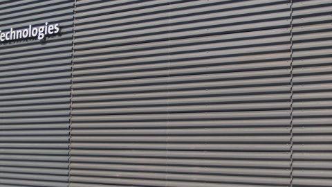 Pas Reform - Portes sectionelles specialés - Protec Industrial Doors