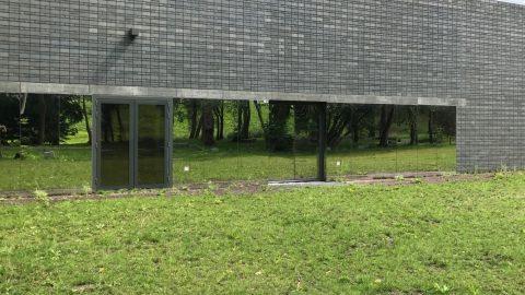 Portes à charnières à double vantail - anti-éclat - Protec Industrial Doors