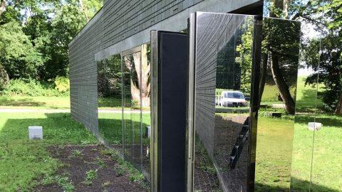 Portes résistant aux explosions - Protec Industrial Doors