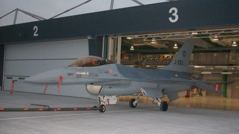Portes des hangar - Anti-effraction - Protec Industrial Doors