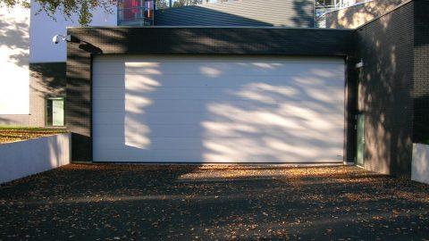 l'Isolation phonique - insonorisantes - Protec Industrial Doors