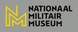 Logo du Musée national militaire - Protec Industrial Doors
