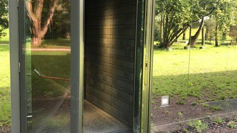 Portes spéciales - Résistance aux explosions - MFC Rozenburg - Protec Industrial Doors
